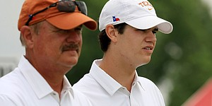 Player of the week: Beau Hossler, Texas