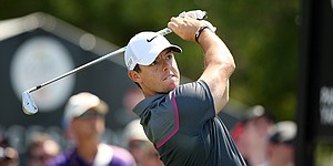 Compared to Tiger, McIlroy rules over younger group in world rankings