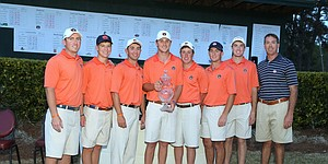 Auburn tops Vanderbilt for Schenkel Invitational title