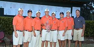 Team of the week: Auburn