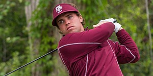 Texas A&M's Greg Yates medals at Valspar Collegiate