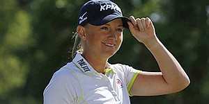 Stacy Lewis, KPMG launch AJGA event for boys, girls