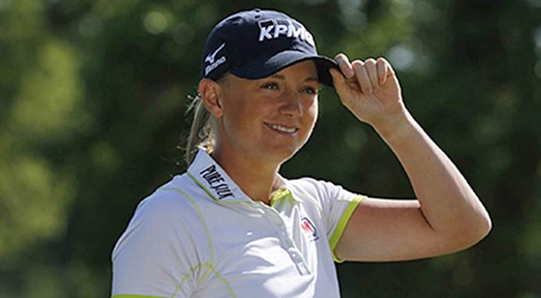 GOLFWEEK | LPGA Stacy Lewis AJGA tournament sponsor KPMG ...