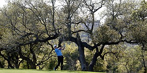 Tour Tracker: Valero Texas Open, final round