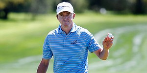 Walker leads Spieth by 4 at Valero Texas Open
