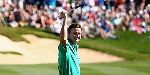 Golfweek PostGame: Jimmy Walker finishes on top in Texas