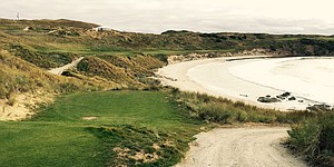 Golfweek raters on King Island, Tasmania