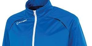 Sunice's Kern jacket made with comfortable, breathable material