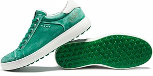 ECCO, Fred Couples co-design commemorative Masters golf shoe