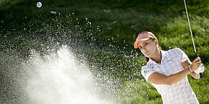 LPGA tee times: ANA Inspiration, Round 3