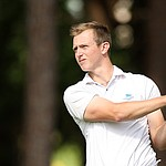 Coastal Georgia men's golf repeats at NAIA Championship