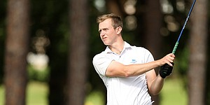 Coastal Georgia men's golf repeats at NAIA Championship