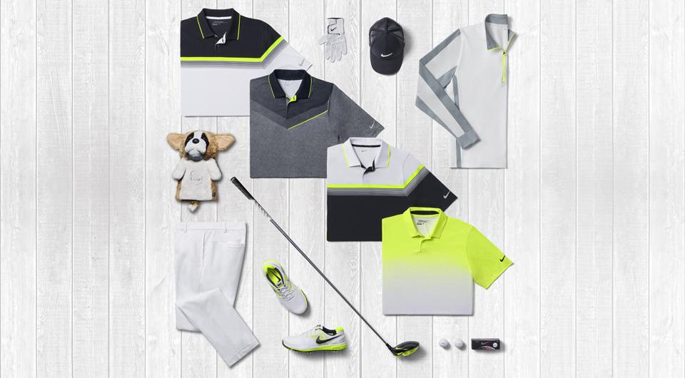 Nike Golf t Shirt Golf Shirt From Nike Golf