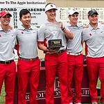 Oklahoma men's golf makes trick-shot compilation video