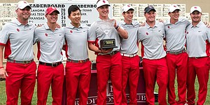 Oklahoma men's golf makes trick-shot compilation video