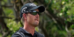After getting flu, Stenson enters Masters at less than 100 percent