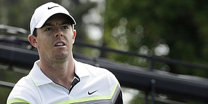 Late mistakes haunt McIlroy at the Masters