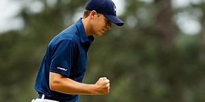 Recap: Spieth wins Masters by four shots over Rose, Mickelson