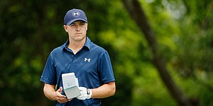 PHOTOS: Jordan Spieth, 2015 Masters champion