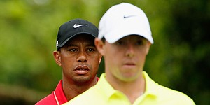 McIlroy outduels Woods on Sunday at the Masters