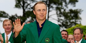 Spieth's Masters victory will be worth plenty of green
