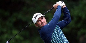 At 36, Graeme McDowell has regained his appreciation for golf