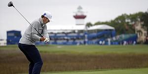 PGA Tour tee times: RBC Heritage, Round 3