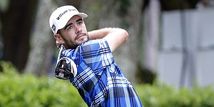 Recap: Merritt, Spieth go low in Round 2 of RBC Heritage