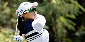 Sei Young Kim seeks strong finish at LPGA's Lotte Championship