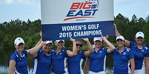 Women's preview: Big East