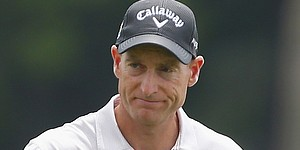 Is Jim Furyk Hall worthy? You bet