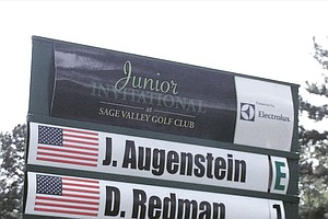 Sage Valley Junior Invitational as best invitations layout