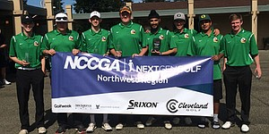 NCCGA club golf expands through spring 2015 season