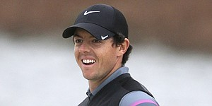 Rory McIlroy makes special appearance at Sage Valley