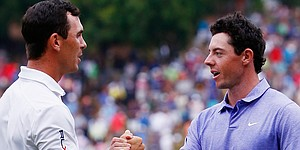 McIlroy-Horschel matchup offers ringside view into golf's young heavyweights