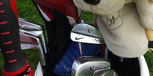 Winner's Bag: Rory McIlroy, WGC-Cadillac Match Play