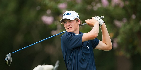 United States Toyota Junior Golf World Cup team announced