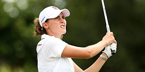 Notes: Justine Dreher regroups from Q-School to press on in Portland