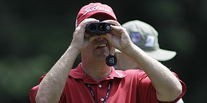 Despite growing support for rangefinders, PGA Tour drags its feet