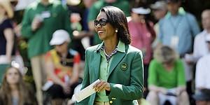 Condoleezza Rice to speak at KPMG Women's Summit