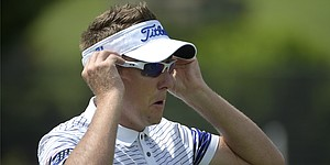 Ted Bishop takes another shot at Ian Poulter via Twitter