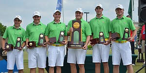 Methodist wins NCAA Div. III Men's National Championship
