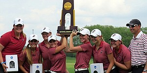 Indianapolis wins NCAA Div. II Women's National Championship