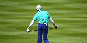 McIlroy throws club at BMW PGA, could face fine