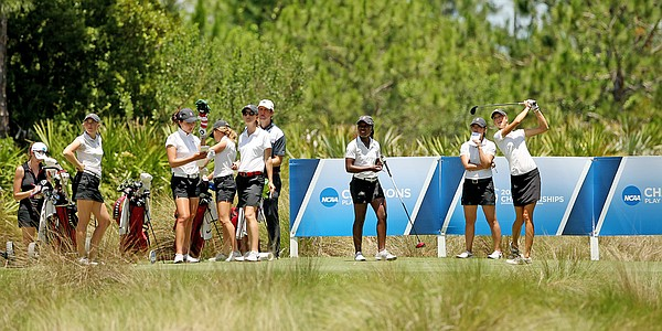 Players prepare for stiff test of Concession at NCAA Women's Championship