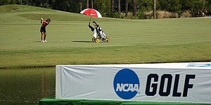 PHOTOS: 2015 NCAA Women's Championship (Rd. 1)
