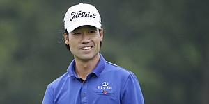 Recap: Kevin Na leads at Crowne Plaza Invitational