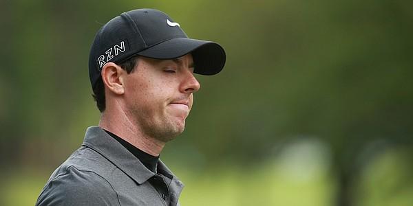 McIlroy struggles to 78, misses cut at BMW PGA