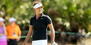 Annie Park wins third Symetra event, earns LPGA Tour card