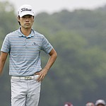 Kevin Na seeks elusive win at Crowne Plaza Invitational